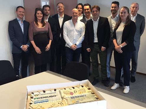 Clairfort begeleidt succesvolle aanbesteding m.b.t. onderhoud en verduurzaming 1.100 woningen van Rijswijk Wonen