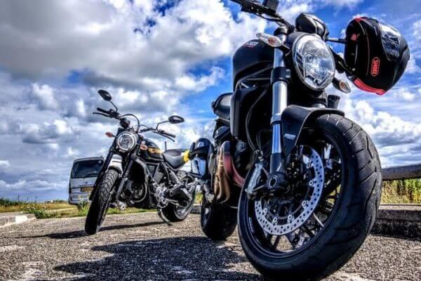 Wetsvoorstel om rechtspersonen als Outlaw Motorcycle Gangs te verbieden