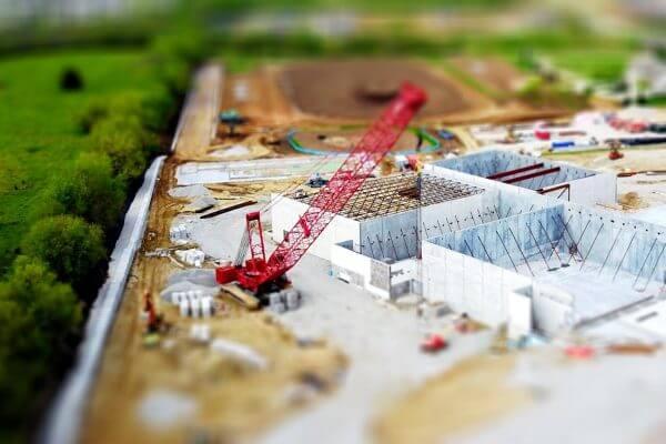 Publiek-private-samenwerking bij project- en gebiedsontwikkeling