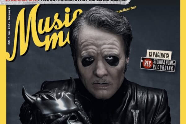 Column MusicMaker: Rechtszaak van 'anonieme' DJ Martin Garrix vs labelbaas