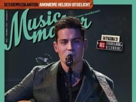 Column MusicMaker: Stairway to heaven; Procederen in de overtreffende trap