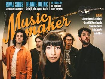 Column MusicMaker: Artificial Intelligence en het auteursrecht in de muziekwereld