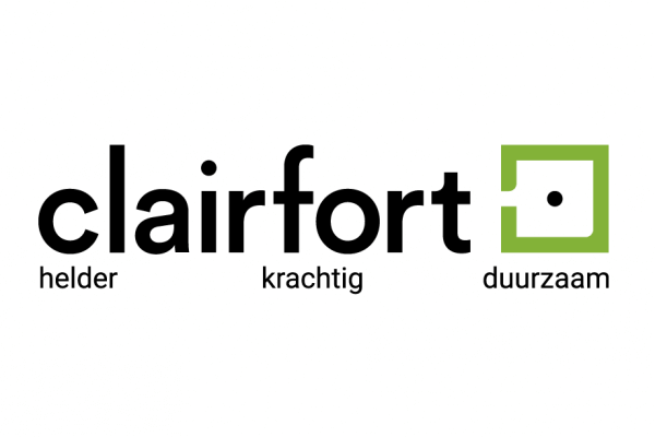 Clairfort start Clairfort duurzaam!