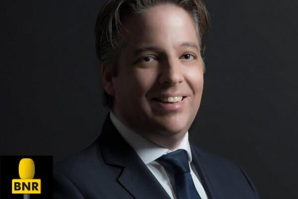 Interview Evert van Gelderen bij BNR over plagiaat