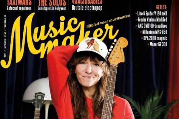 Column MusicMaker: De 'Truth Hurts' – ook in het auteursrecht!