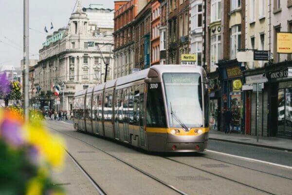 Het openbaar vervoer in 2020 en COVID-19