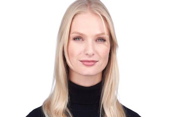 Claudia Sellis, onze nieuwe stagiaire, stelt zich voor