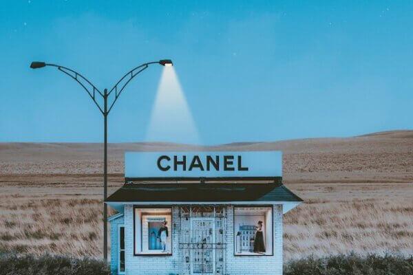 Modegigant Chanel krijgt geen inzage in de administratie van Bol.com