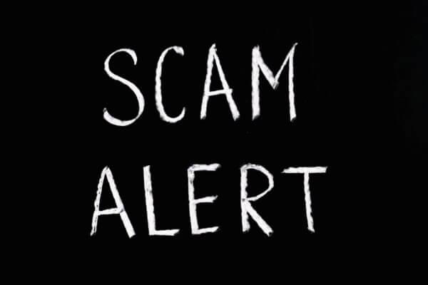 CEO-fraude tussen handelspartijen