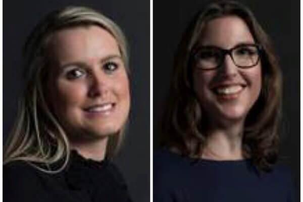 Clairfort benoemt Geke Bosch en Elise Menkhorst tot associate partner
